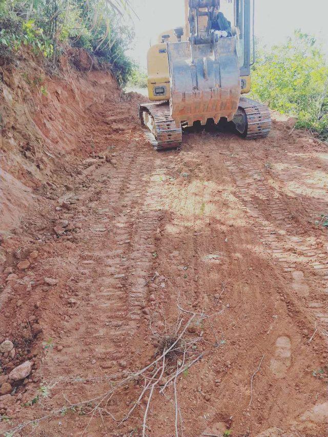 南豐縣2017年度農業綜合開發土地治理項目工程